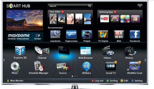Как разобраться в выборе телевизора