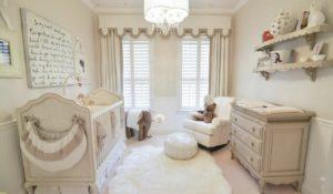 Какой должна быть детская комната для малыша