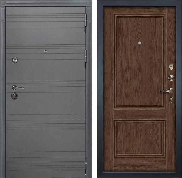 Входные двери Лекс