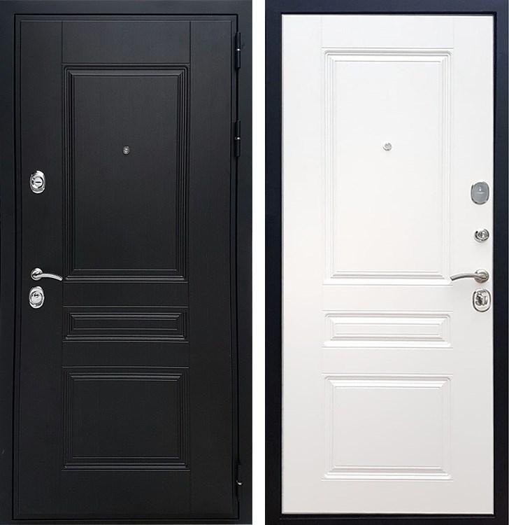 Входная металлическая дверь Армада Премиум Н ФЛ-243