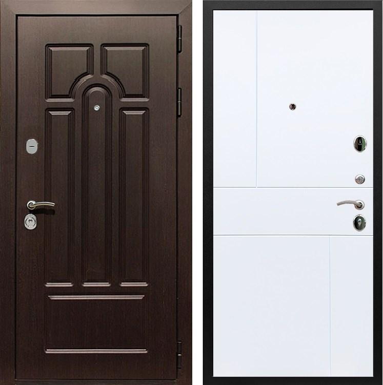 Входные двери Армада