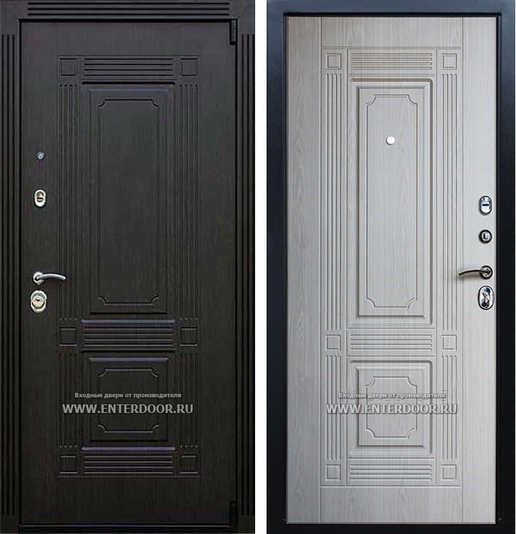 Входная металлическая дверь Армада 9 Викинг