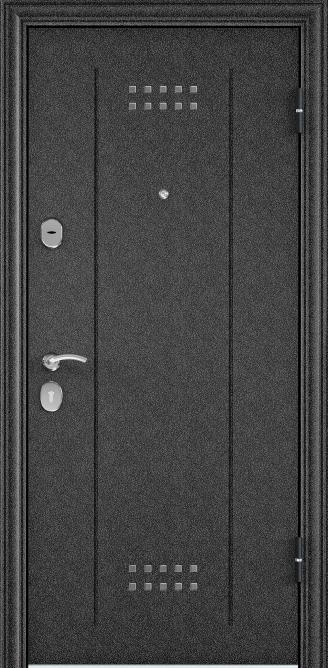Torex — DELTA-100 Черный шелк — ПВХ Бетон серый