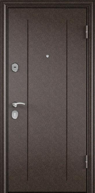 Torex — DELTA-100 Медный антик — Венге поперечное (арт. ПВХ Венге поперечное)