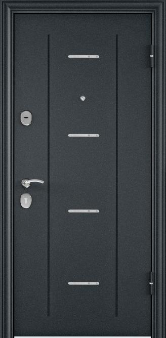 Torex — DELTA-112 Темно синий букле — CT Wood Light Grey