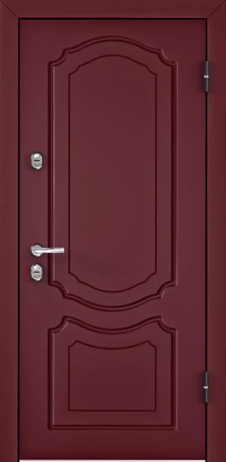 Torex — SNEGIR 20 PP RAL 3005 — Шамбори светлый (арт. ПВХ Бел шамбори)