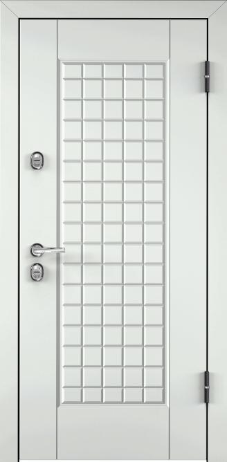 Torex — SNEGIR 20 PP RAL 9016 белый — Белый перламутр