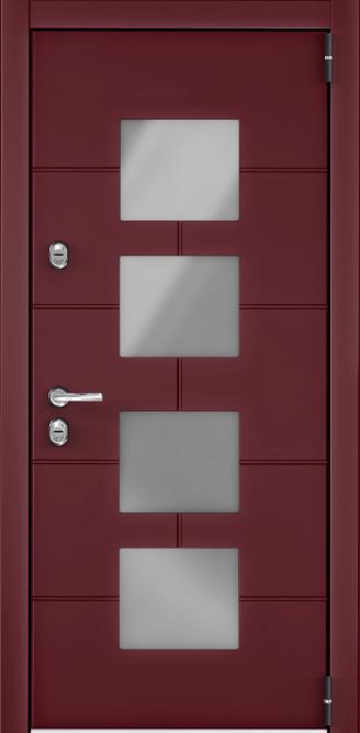 Torex — SNEGIR COTTAGE 05 RAL 3005 — RAL 3005