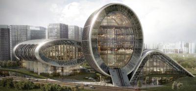 Архитектура как отражение эпохи