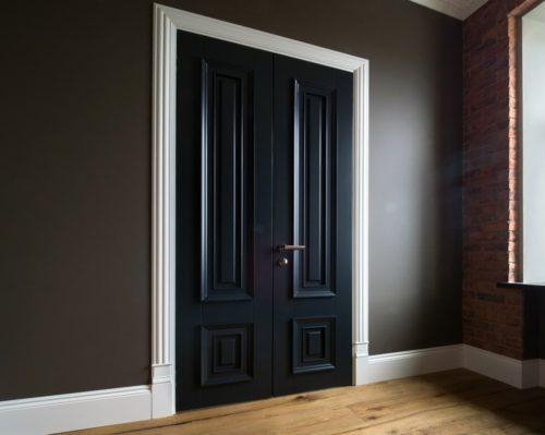 Межкомнатные двери их виды и характеристики
