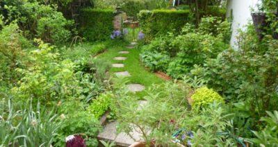 Утилитарный сад