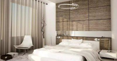 Стилевые направления для создания дизайна спальной