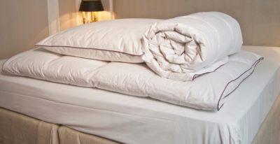 Как правильно выбрать одеяло