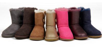 Как сохранить обувь зимой