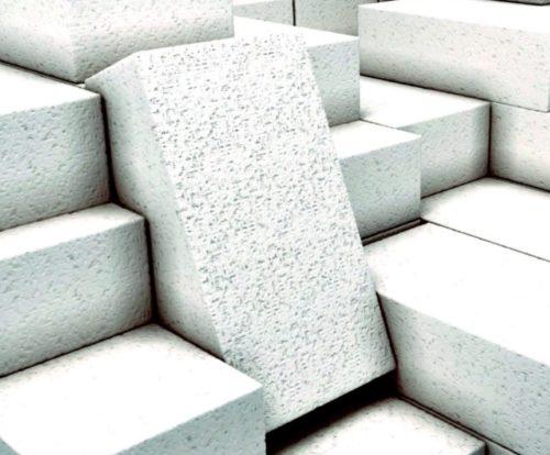 Пенобетонные блоки: изготовление, преимущества, недостатки