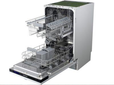 Несколько советов по выбору посудомоечной машины