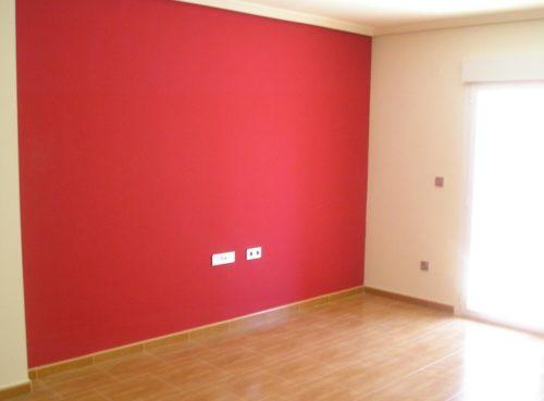 Как покрасить стены правильно