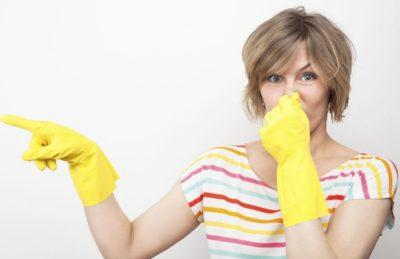 Как избавиться от неприятных запахов в квартире