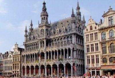 Расцвет готической архитектуры