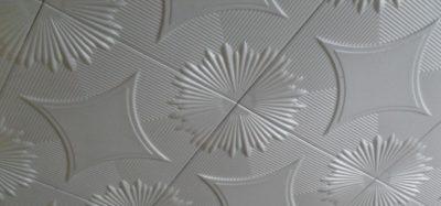 Как ухаживать за потолками из легких вспененных материалов