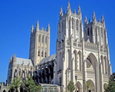 Возникновение архитектурного стиля готика