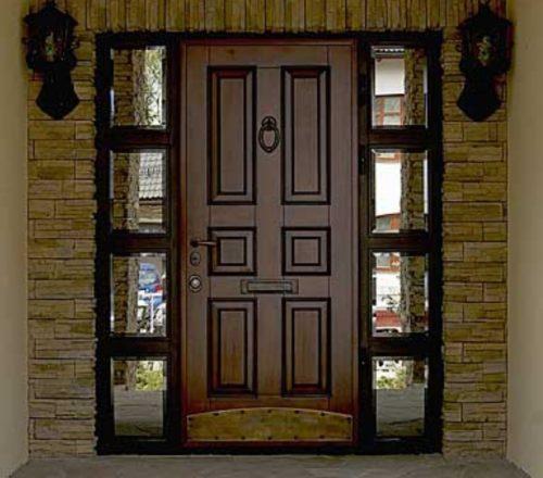 Как лучше покупать входные двери